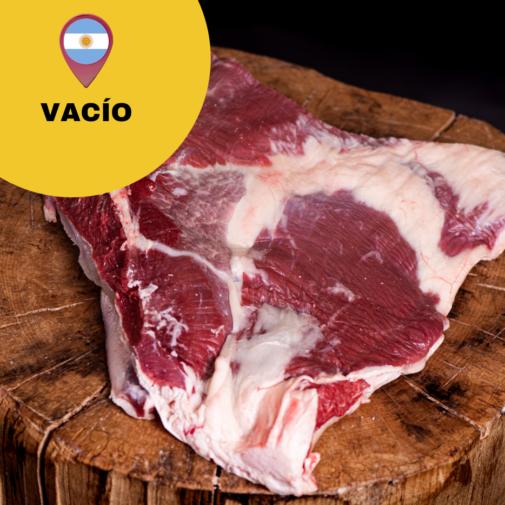 Vacío argentino