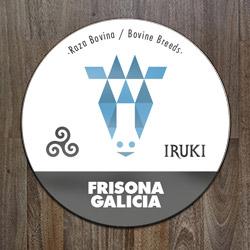 Frisona Galicia