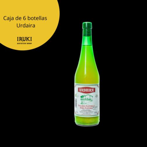 Urdaira