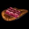 churrasco de chuleta - original iruki