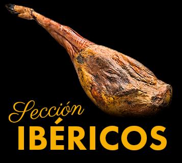 seccion ibericos