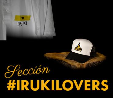 #IRUKILOVERS