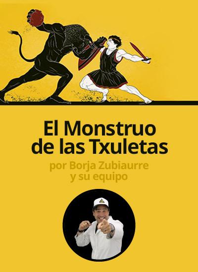 |BLOG IRUKI| - monstruo de las txuletas banner act 2