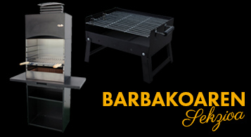 Barbakoak