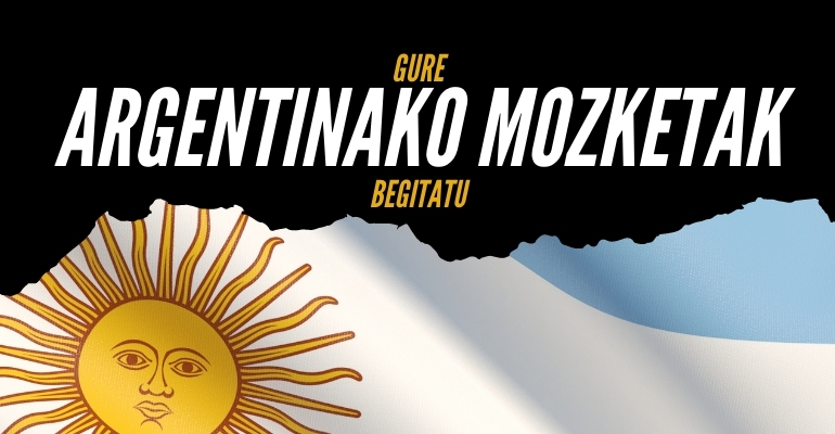 argentinako mozketak irukin
